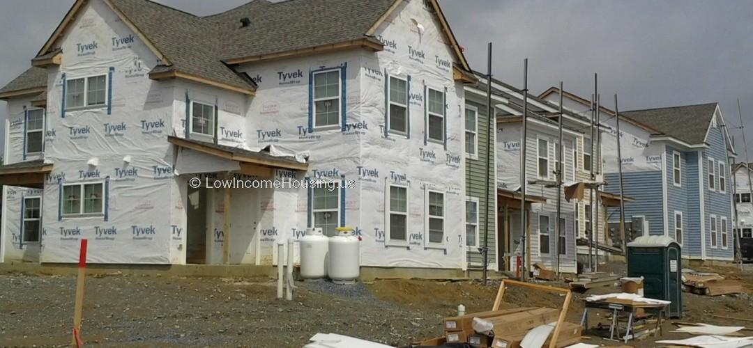 Lancaster County Housing and Redevelopment Authorities