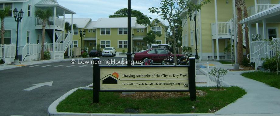 Key West Housing Authority