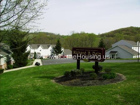 Berks County Housing Authority