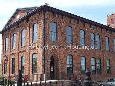 Gettysburg Pa Low Income Housing And Apartments
