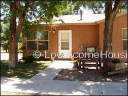 Lamar Housing Authority