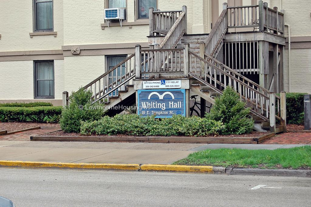 Whiting Hall Apartments