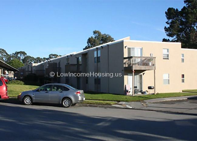 Low Income Apartments In Monterey Ca