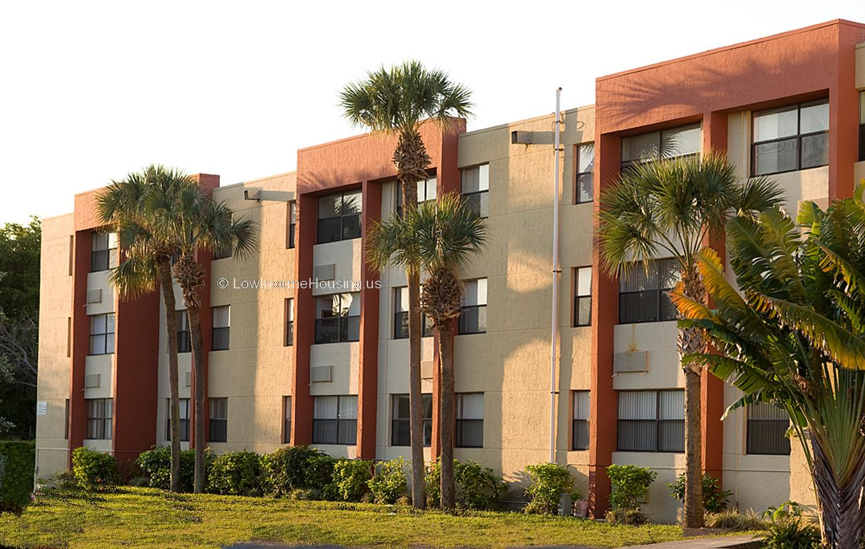 Low Income Apartments Cutler Bay