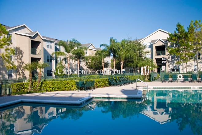 Low Income Apartments In Altamonte Springs