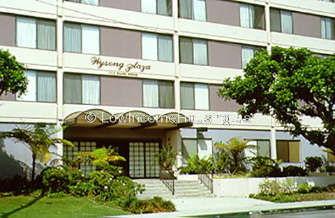 Wysong Village Senior Apartments