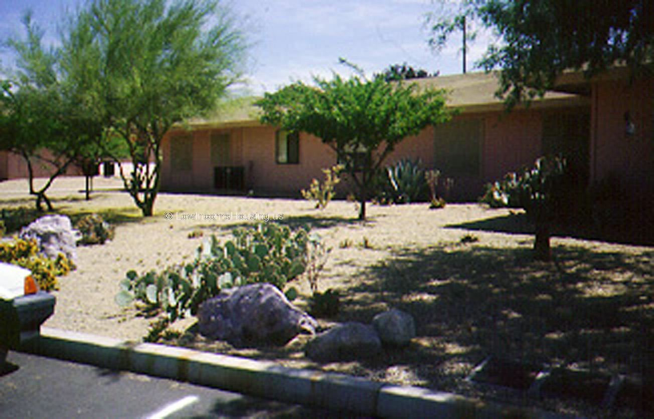 Hassayampa Village Senior Apartments