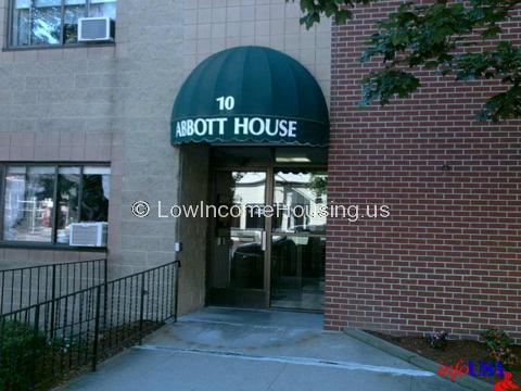 Abbott House Apartments
