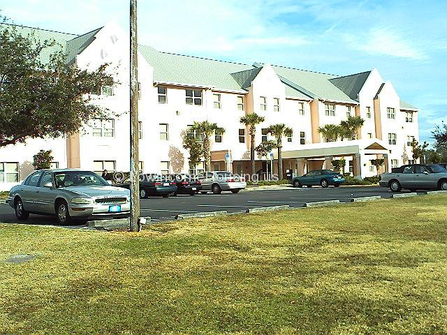 The Courtney Apartments