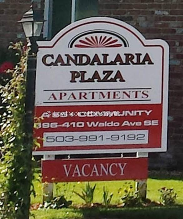 Candalaria Plaza Apartments
