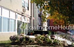Hugh Carcella Apartments for Seniors
