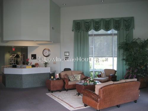 Villa Seton Senior Apartments