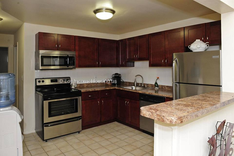Low Income Housing Apartments In Nj