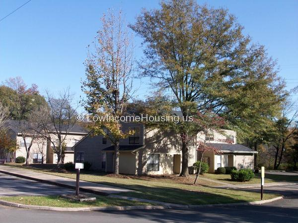 Kendrick Square Apartments Mt Holly