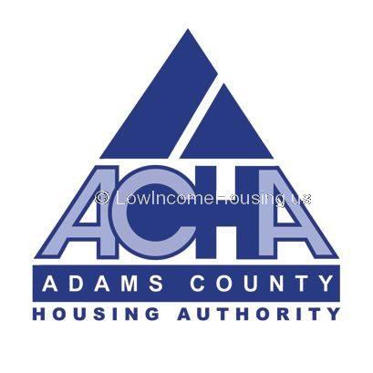Adams County CO Housing Authority