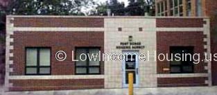 Fort Dodge Housing Agency