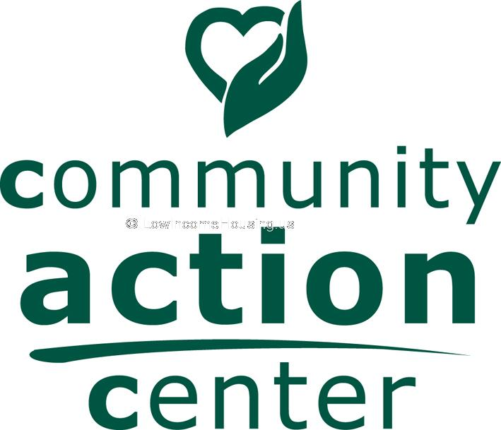 Community Action Center Of Pullman