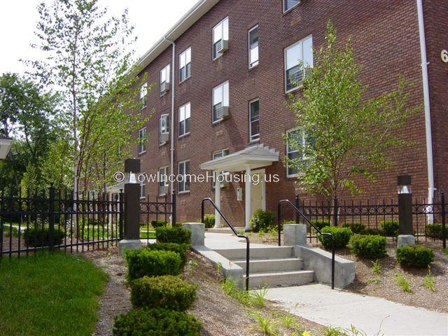 Hartford CT Low Income Housing And Apartments