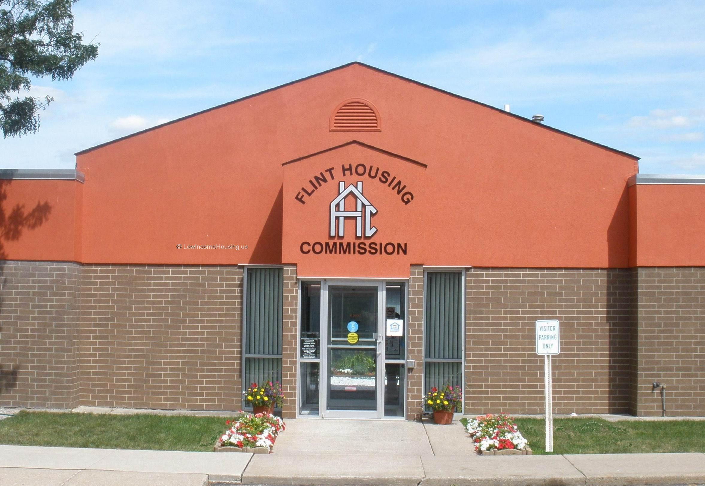 Flint Housing Commission