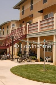 Owendale Community Apartments