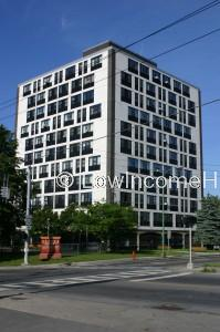 Hilltop Towers - Watertown Low Rent Public Housing Apartments