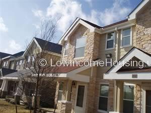 Frazier Fellowship - Dallas Low Rent Public Housing Apartments