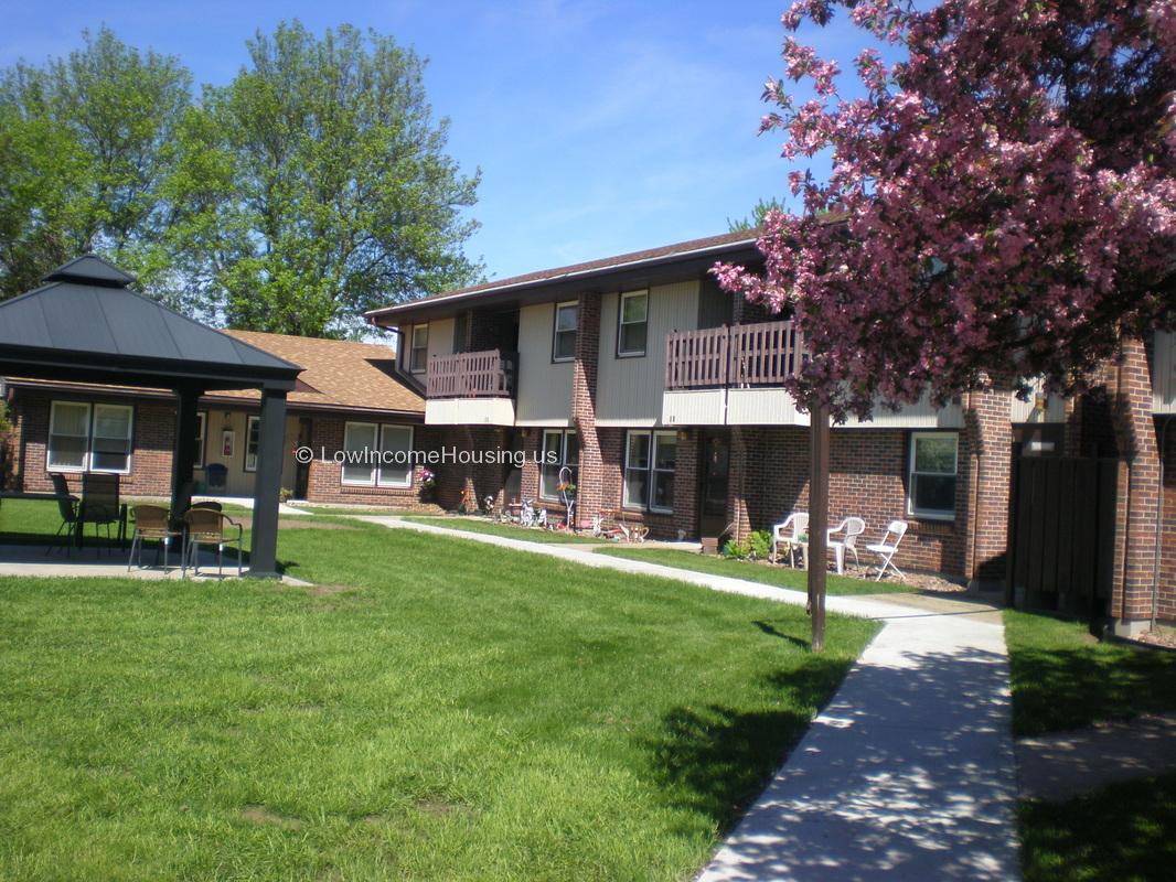 Mondovi Housing Authority