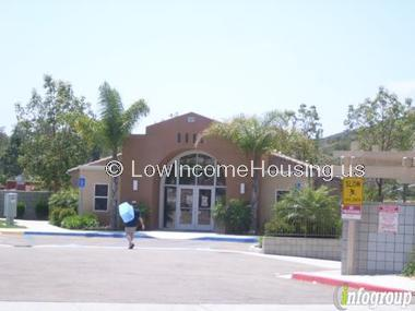 Ventaliso Apartments - Affordable Housing