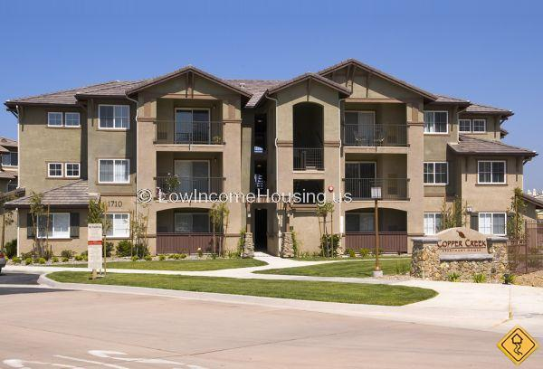 Copper Creek Apartments