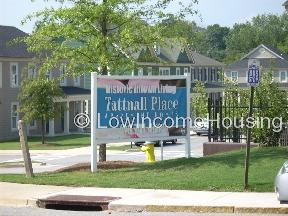 Tattnall Place Apartments