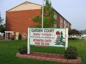 Garden Court Downtown Senior Apartments