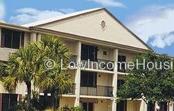 Housing unit with spacious, large window units installed, luxurious balcony with view to surrounding facility.