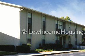 Carrington Place Apartments Jacksonville