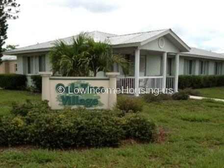 OakTree Village Apartments