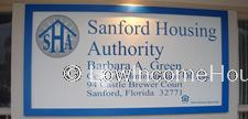 Sanford FL Housing Authority