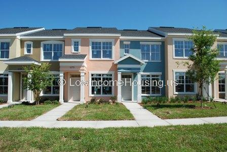 Camellia Pointe Apartments Orlando Florida