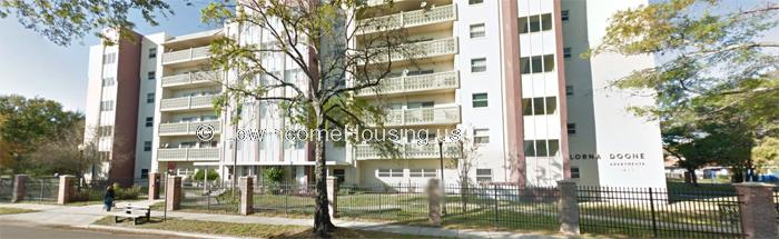 Lorna Doone Apartments Orlando
