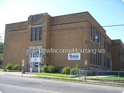 Community Action Agency Affordable Housing