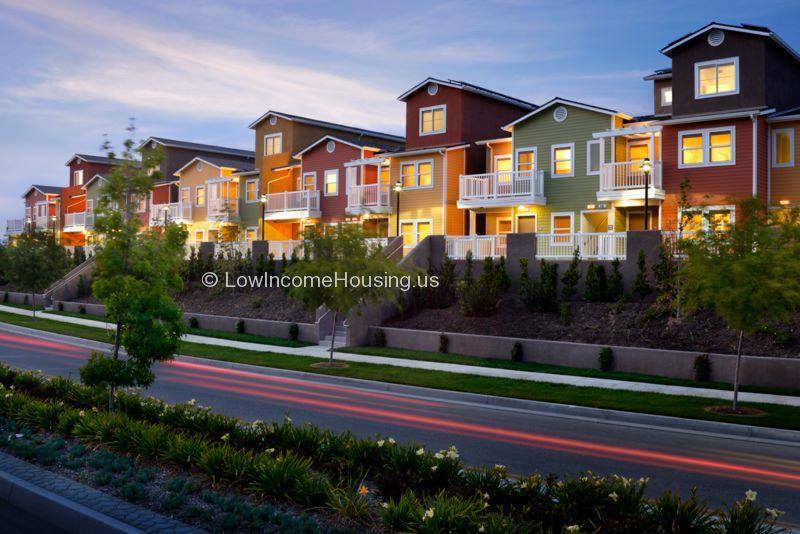 Low Income Apartments Riverpark Oxnard
