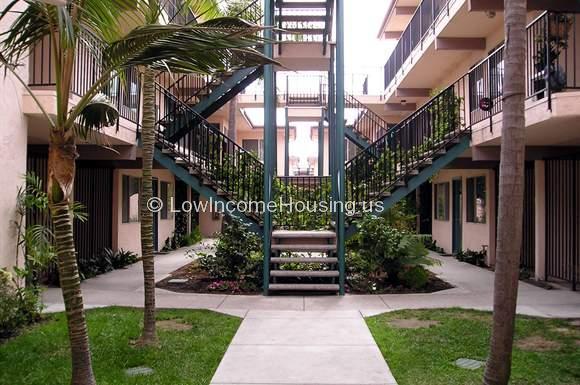 Santa Barbara County Ca Low Income Housing Apartments Low Income Housing In Santa Barbara County