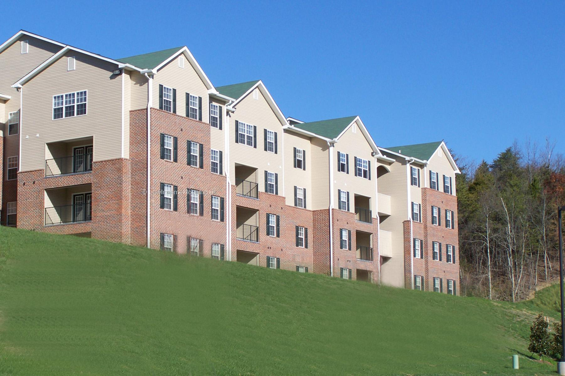 Cummings Place Apartment Homes 22 Starview Lane Chattanooga Tn 37419