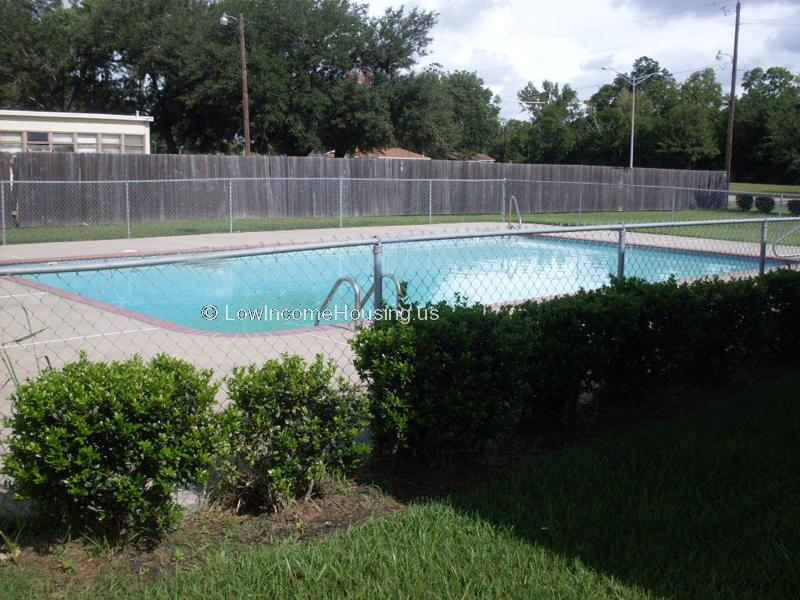 Low Income Apartments Lake Charles La