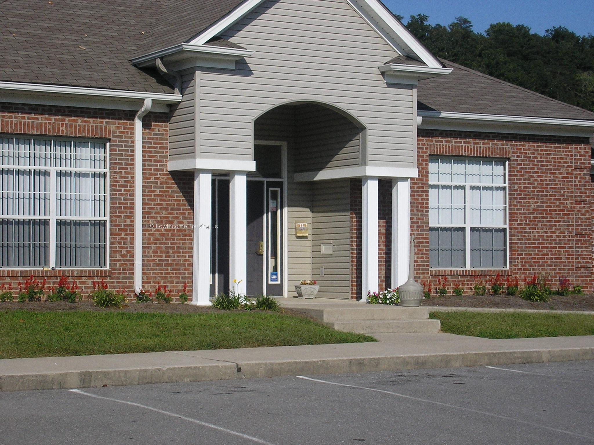 Low Income Apartments In Ashland City Tn