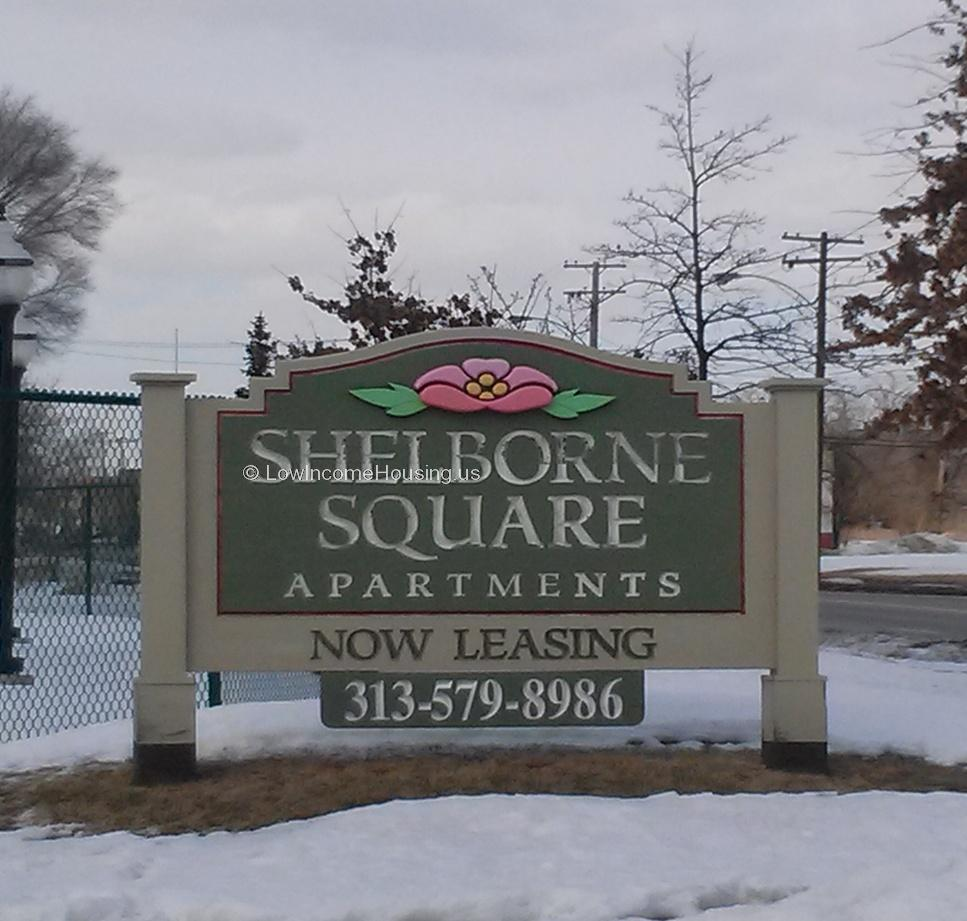 Shelborne Square Apartments