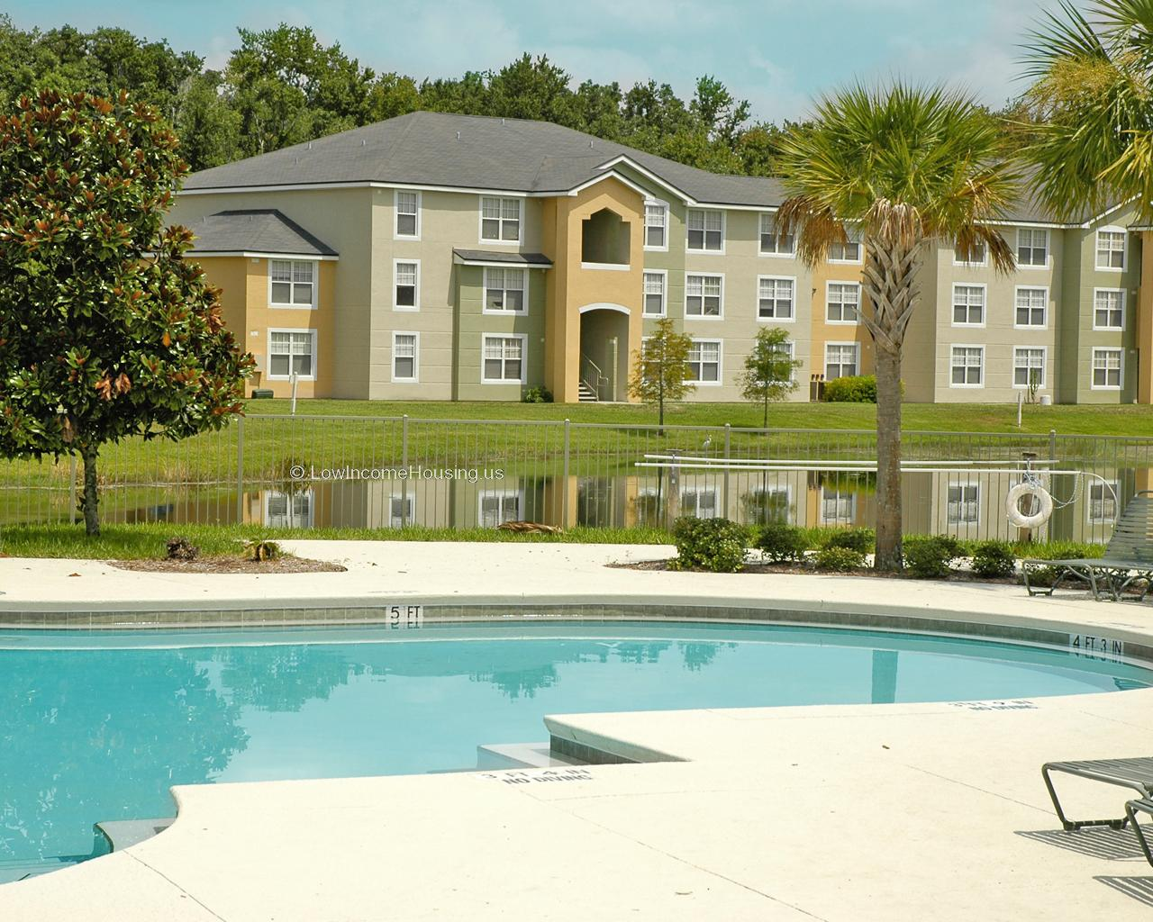 Affordable Apartments Daytona Beach