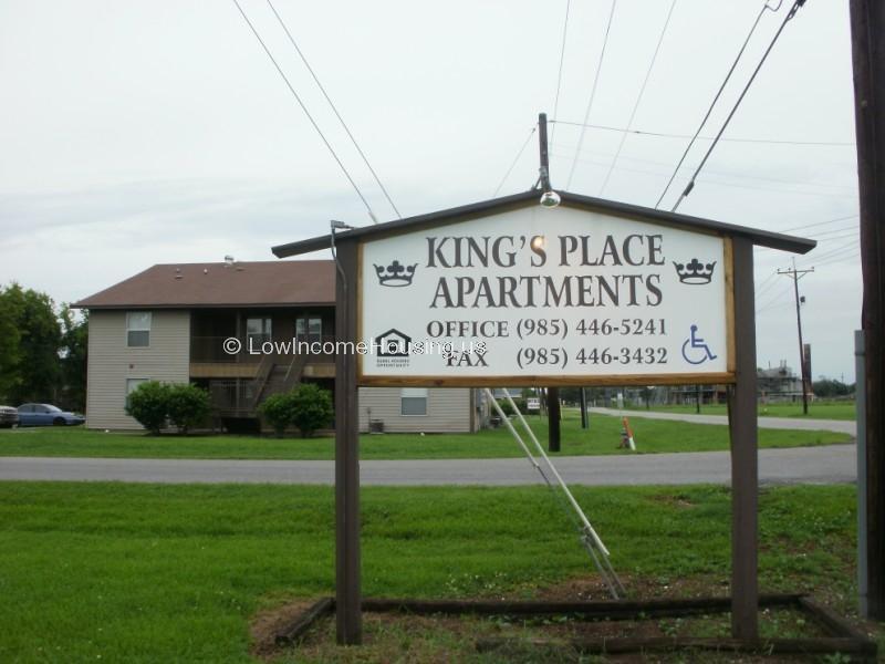 Apartments For Rent In Thibodaux La