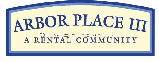 Arbor Place III