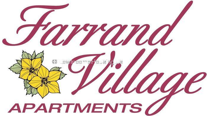 Farrand Village Apartments
