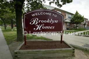 Brooklyn Homes