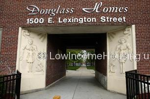 Douglass Homes